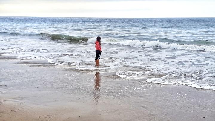 Malibu. Sun, Surf, GoodTimes